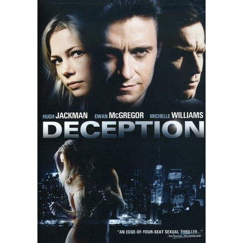 Deception (Widescreen)