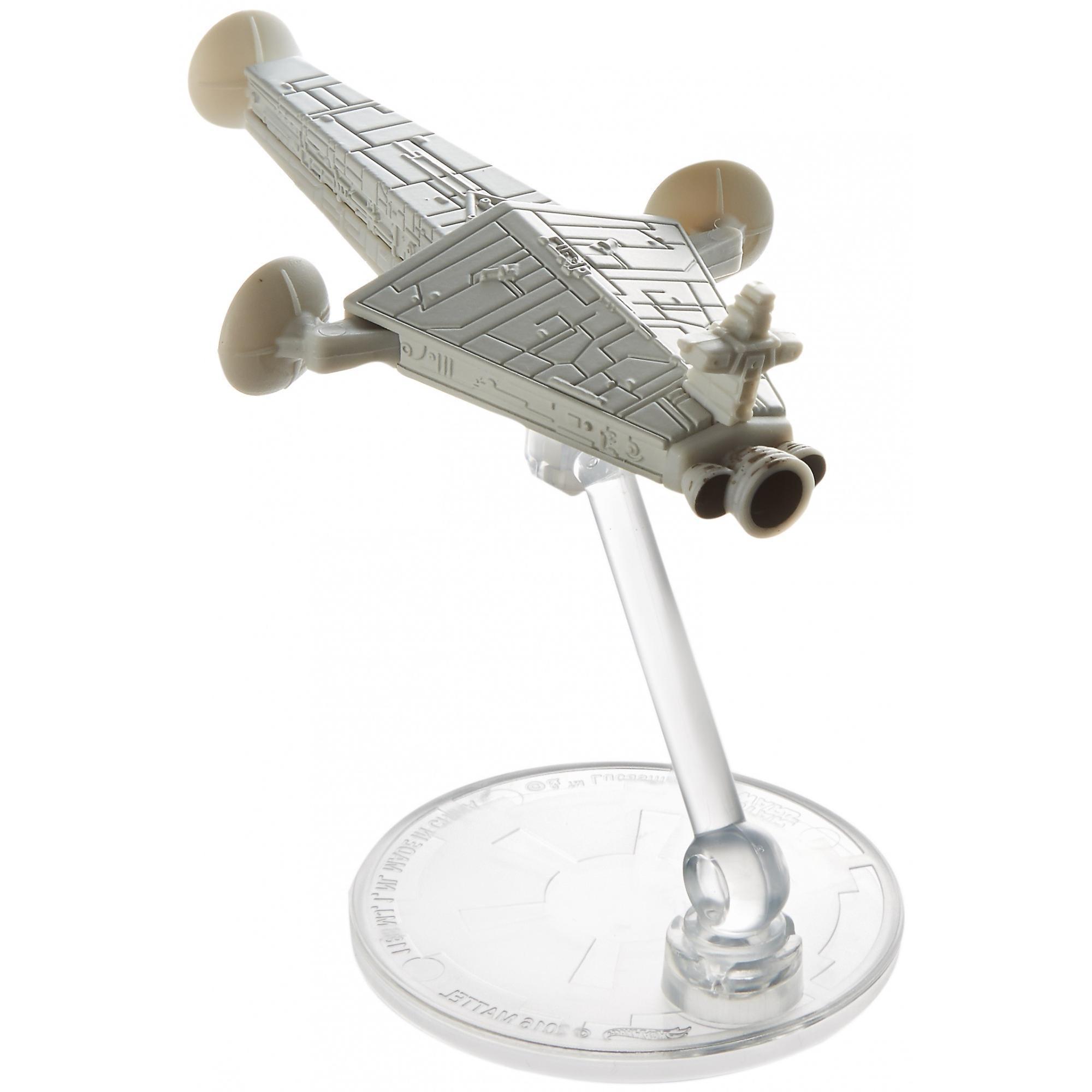 Hot Wheels Star Wars Starships Imperial Arrestor Cruiser