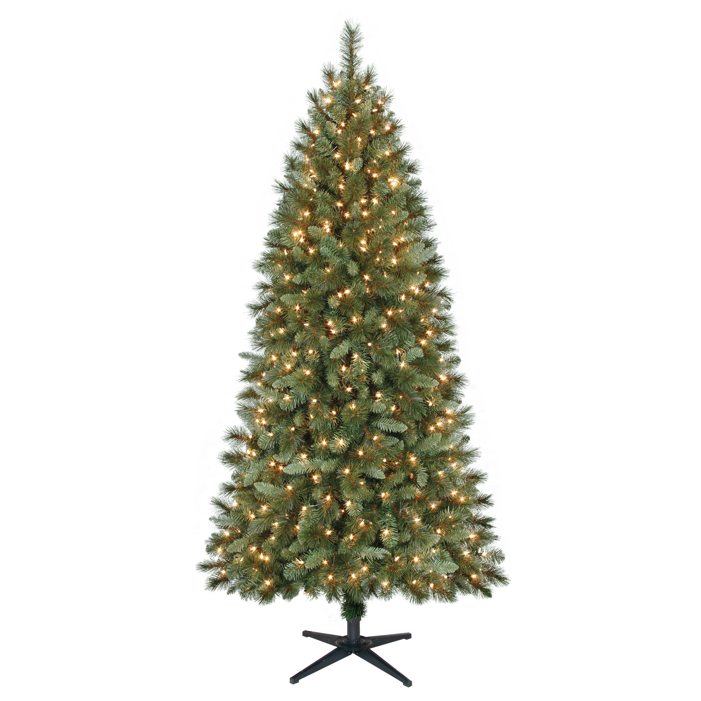 Fix Christmas Tree Lights On A Pre Lit