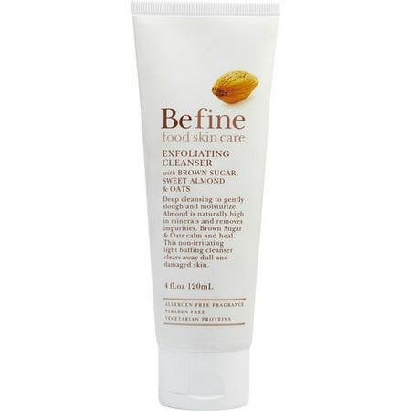 BeFine by BeFine - Exfoliating Cleanser --120ml/4oz - WOMEN