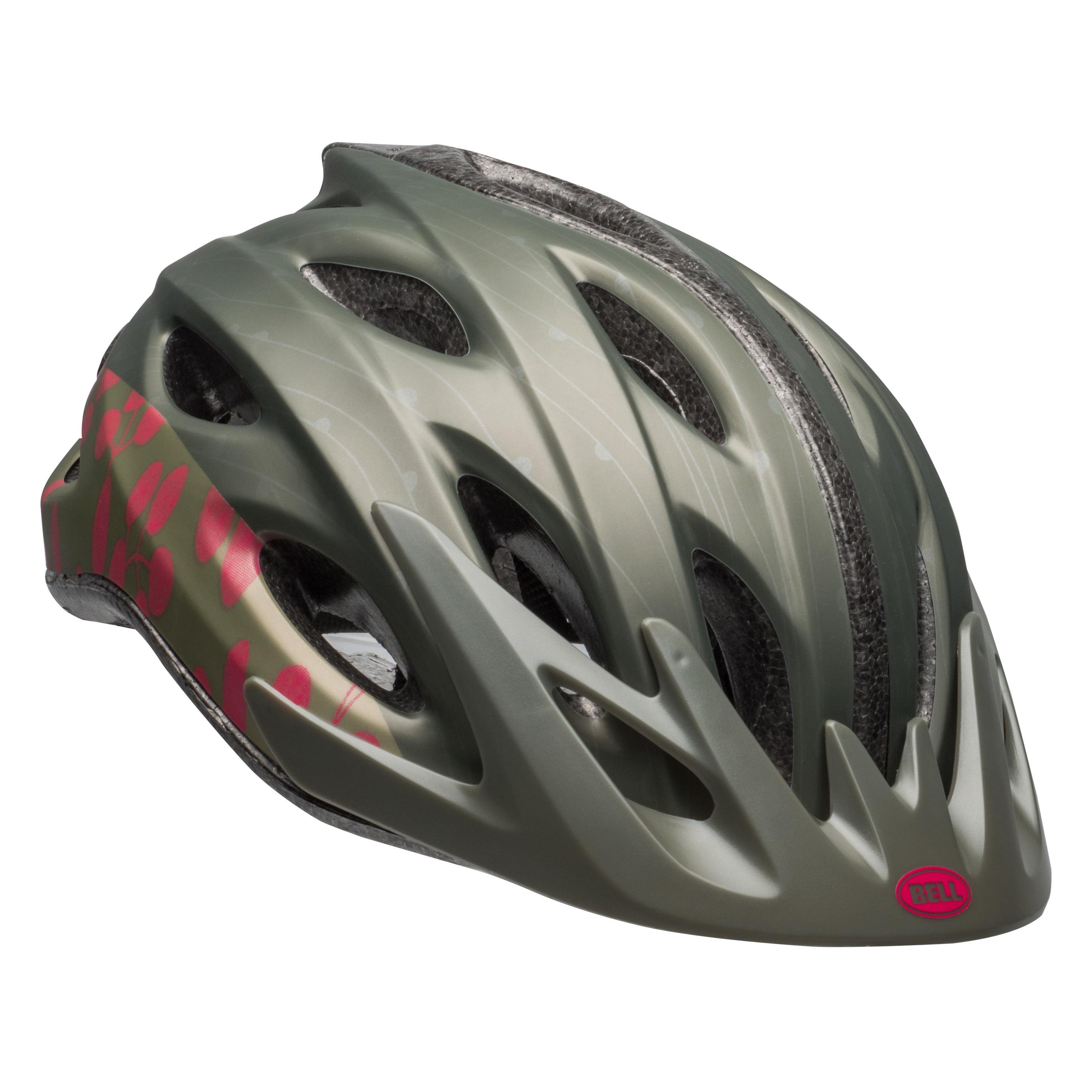 Bell Sports Women's Berry Adult Bike Helmet, Tree of Life