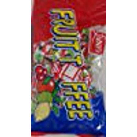 Lieber's Fruit Toffee Kosher For Passover 7 Oz. Pack Of