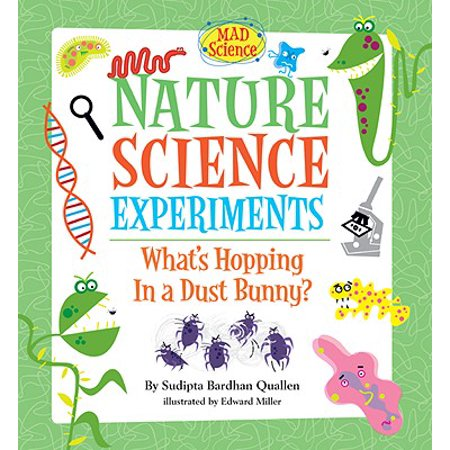 Nature Science Experiments : Whats Hopping in a Dust - Bunny Hop Lyrics