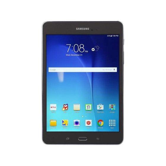 samsung tablet 8.0 wont turn on