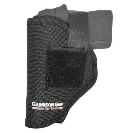 Garrison Grip Feather Lite Custom Cut Inside Waistband IWB Holster For Sig Sauer P290 4IWBCC0 (Holster For Sig P290)