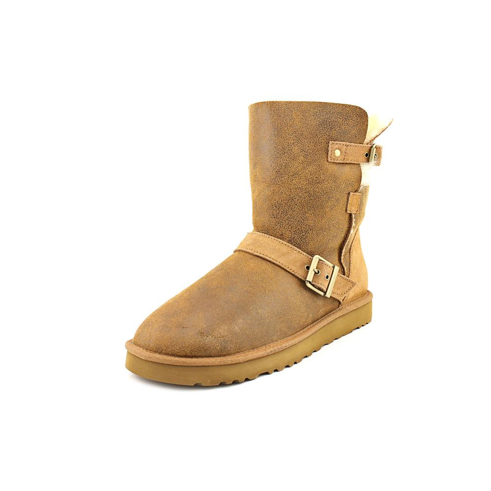 Ugg Australia Classic Short Dylyn Boot - Bomber Jacket Ch...
