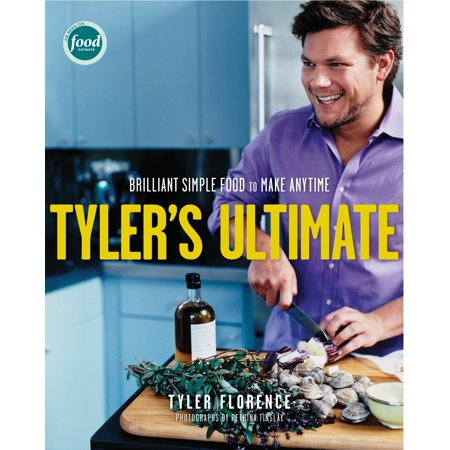 Tyler's Ultimate : Brilliant Simple Food to Make Any Time - Food To Make On Halloween