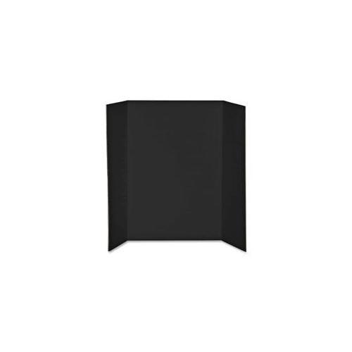 Elmers Products Inc Elmers Products Inc Scholar Pro Display Board, 36 inchx48 inch, Black