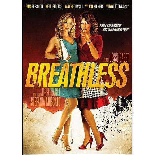 Breathless (Widescreen)