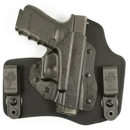 INVADER BLK RH SIG P229 P226 P239 P220