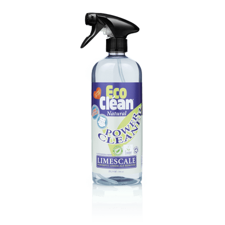 Eco Clean - Natural Tub and Tile Cleaner Lavender and Mint - 16.9 oz.