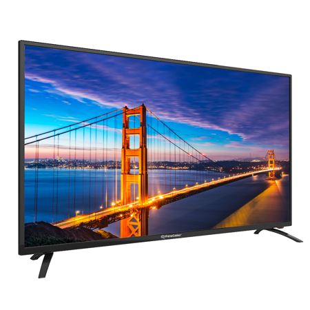 """PrimeCables 43"""" 1080P FHD TV with IPS LCD Panel Television - image 2 of 9"""