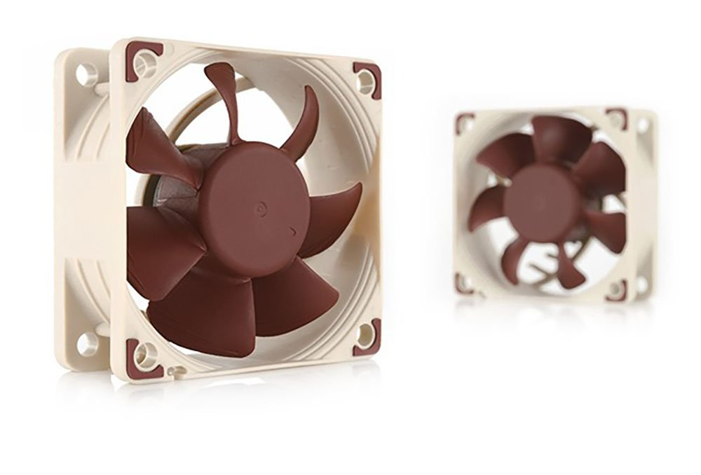 Noctua 60x25mm A-Series Blades with AAO Frame