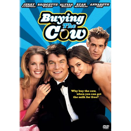 Buying The Cow (DVD) for $<!---->