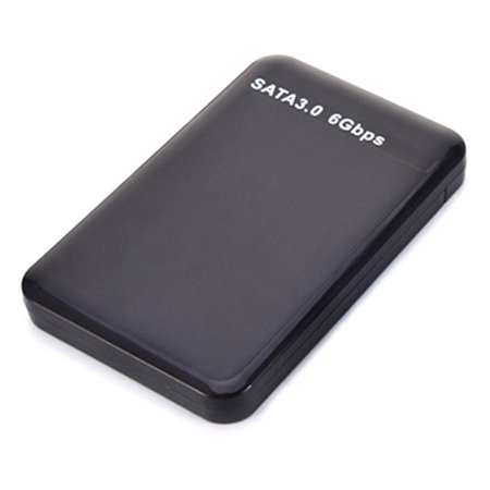 AkoaDa Sata3.0 Hard Disk Drive External Case Tool Casual (Hard Drive Platter Tool)