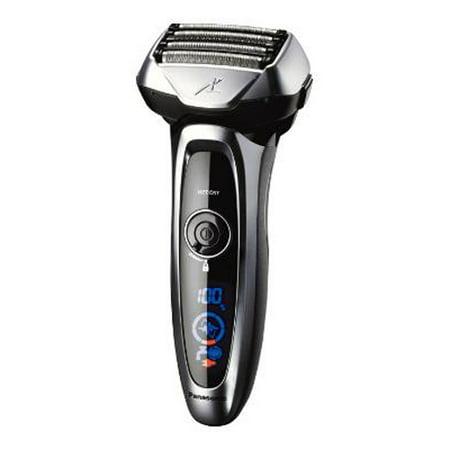 Refurbished Panasonic ES-LV65-S 5-Blade Wet / Dry Shaver