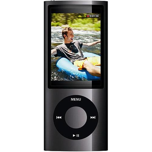 Audio Portatil 5ta generación 16GB negro - usado muy bueno + Apple en Veo y Compro