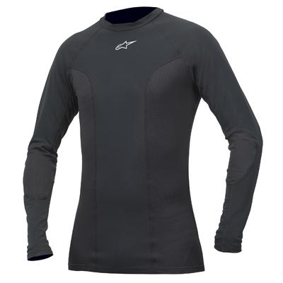 Alpinestars Tech Race Top Shirt Black