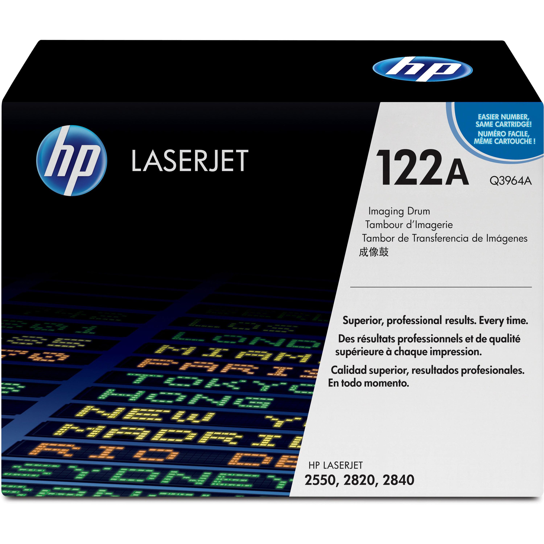 HP 122A Printer Drum by HP