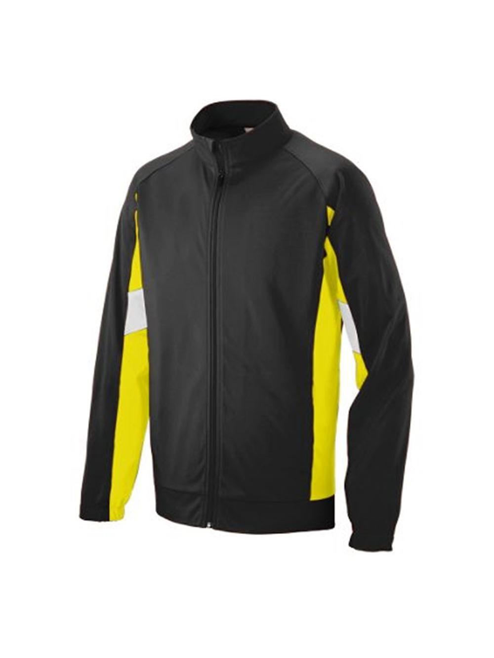 Augusta Sportswear Athletics Youth Tour De Force Jacket
