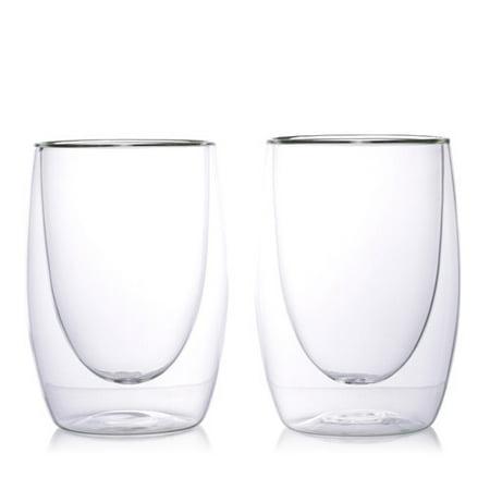 Eparé 10 Oz. All Purpose Wine Glass Set (Set of 2)