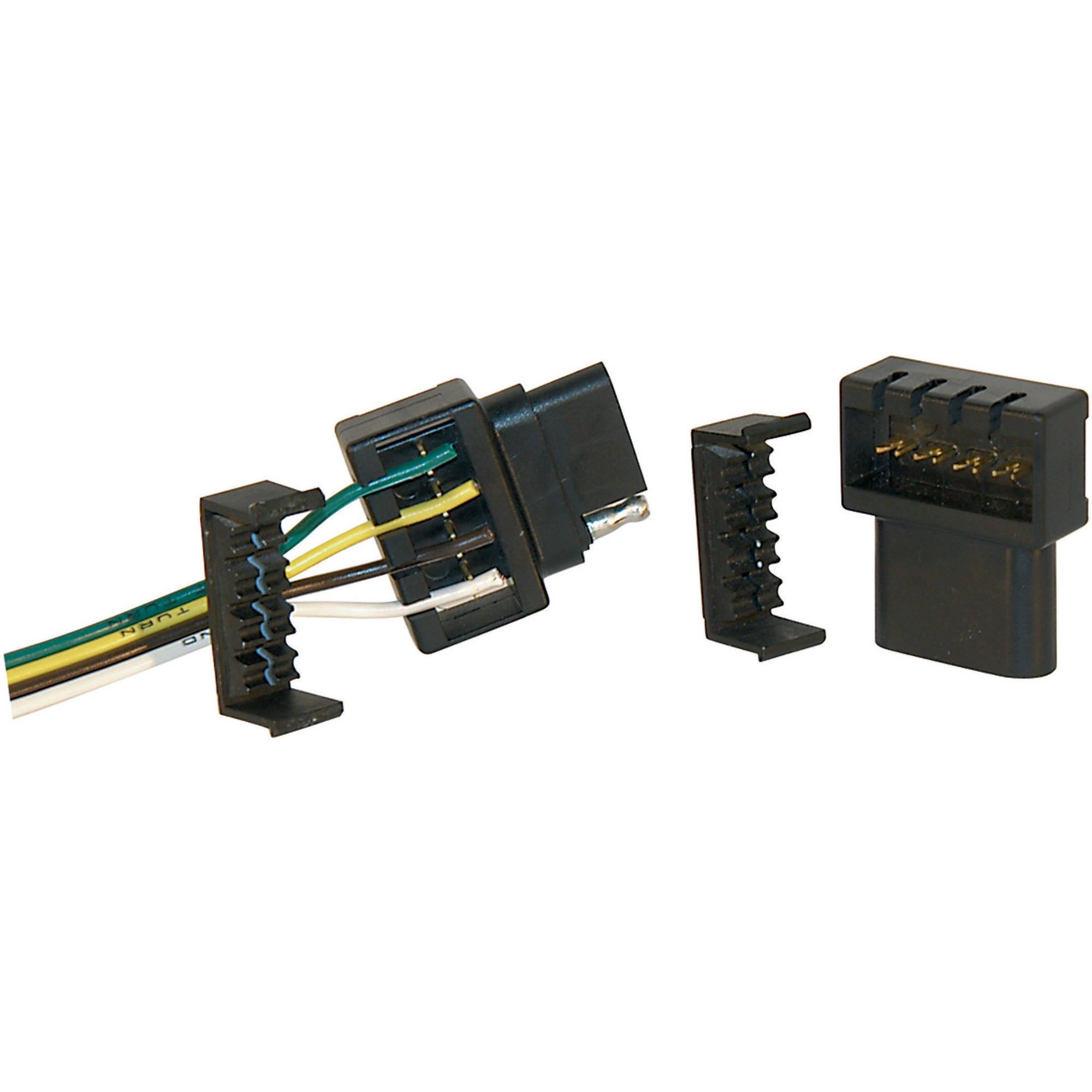 Hopkins Quick-Fix 4-Wire Flat Set
