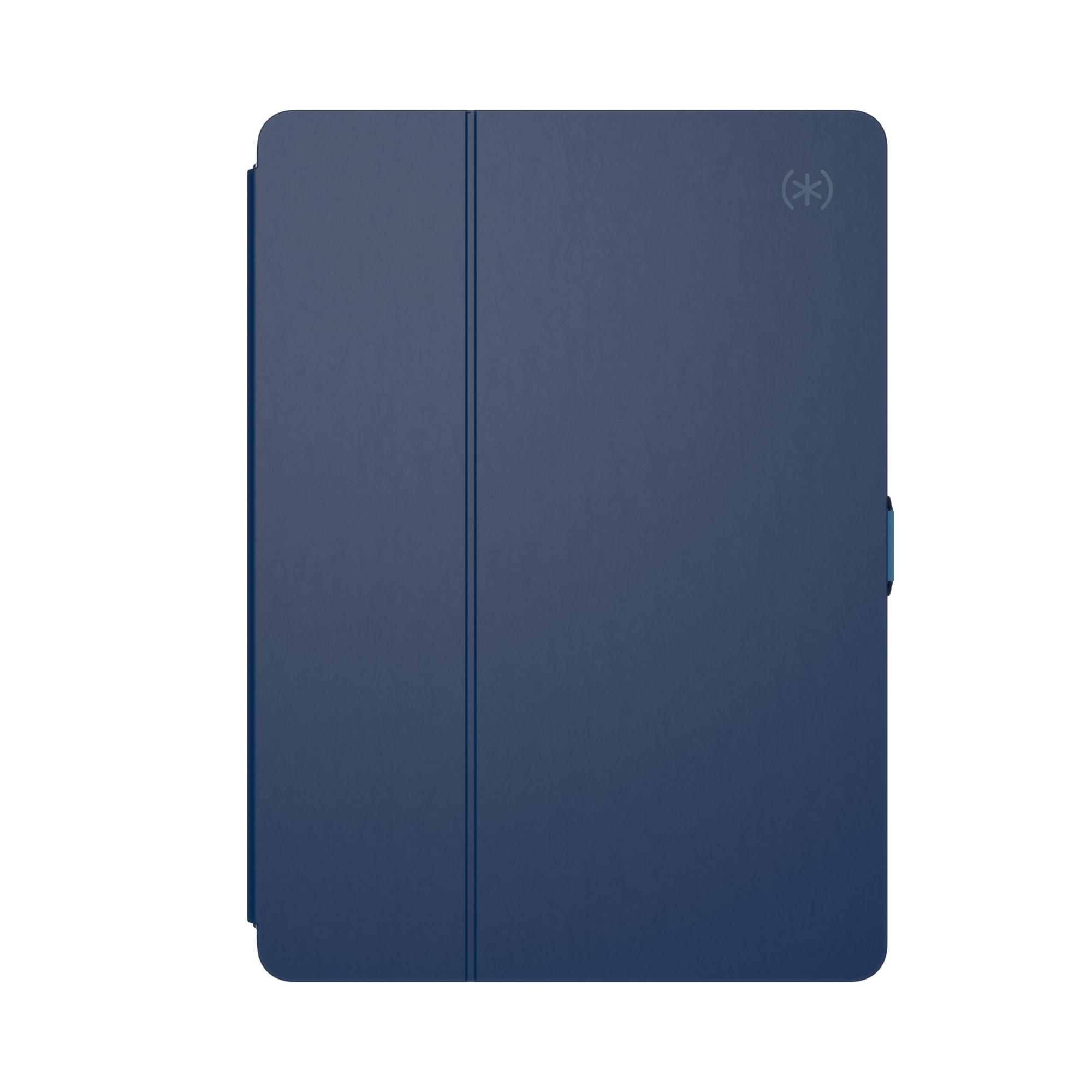 promo code fe1ec 0e66e Speck Product Ipad Stylefolio 10.5 Pro Case Blue/grey – Walmart ...