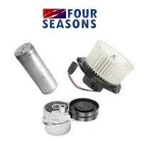 A/C Compressor Seal-Compressor O Ring 4 Seasons 24137