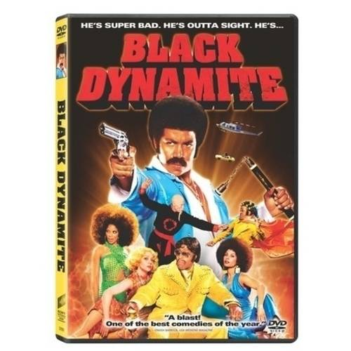 Black Dynamite (Widescreen)