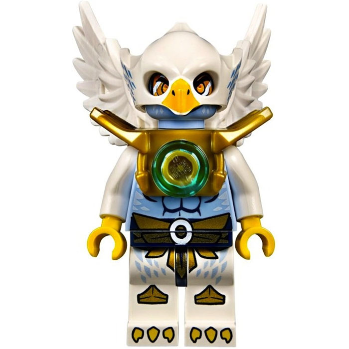 LEGO Minifigure - Legends of Chima - EWAR