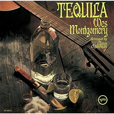 Tequila (CD)