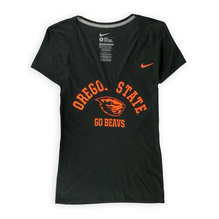 Nike Womens Oregon State Beavers Graphic T Shirt