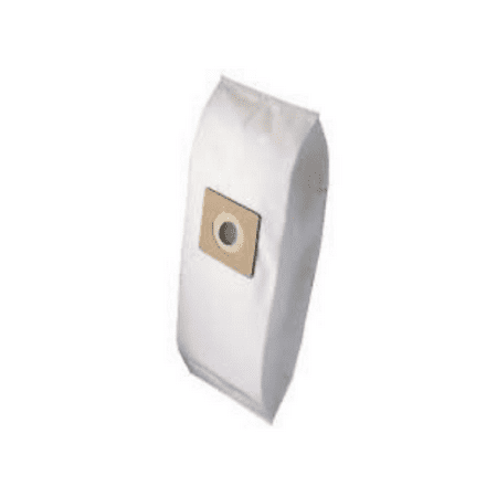 Hoover Style Y Cloth Vacuum Bags Type Vac HEPA Filtration Windtunnel T2 AH10040 [Single Loose Bag] Cloth Hepa Filtration Vacuum Bags
