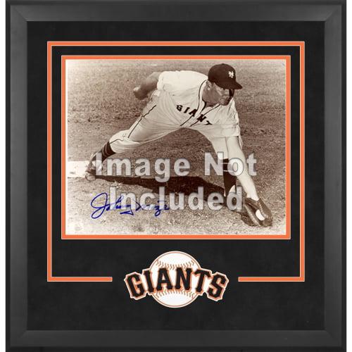 "San Francisco Giants Fanatics Authentic 16"" x 20"" Deluxe Horizontal Photograph Frame - No Size"