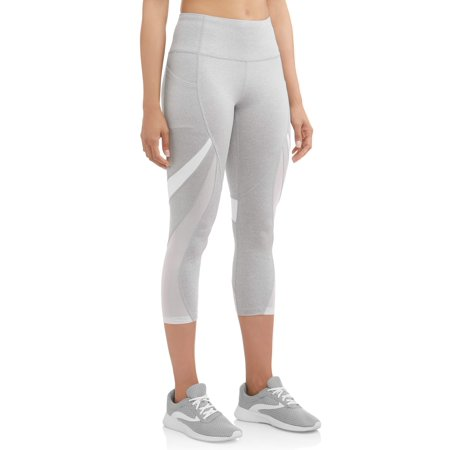 Activewear Performance Crops