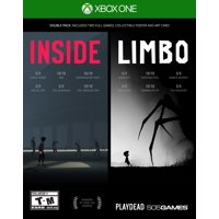 Inside/Limbo Double Pack for Xbox One by 505 Games
