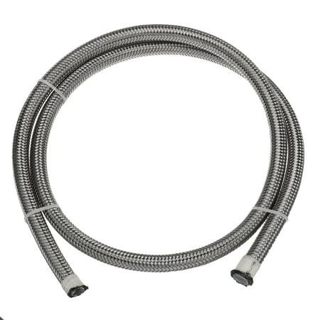 """Coolant Hose Bypass Pipe (AN6 8mm(5/16'') /AN3 3.17mm (1/8"""")/ AN4 6mm (1/4"""