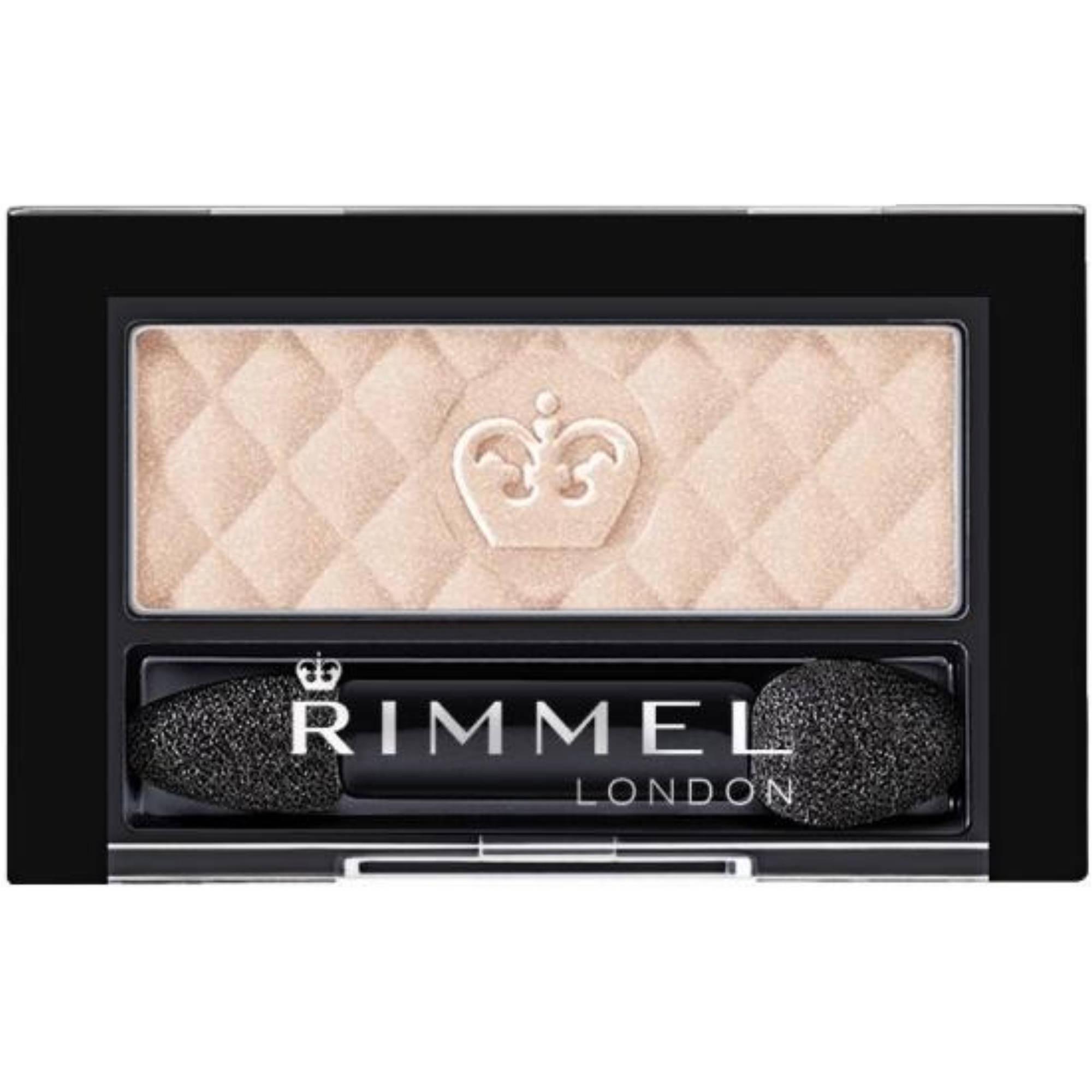 Rimmel Glam'Eyes Mono Eye Shadow Royal Linen