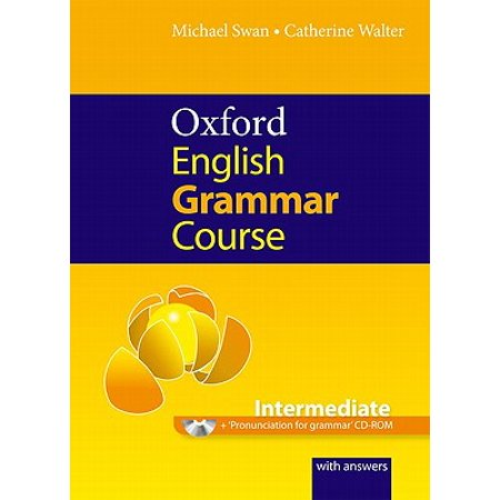 oxford english grammar course  Oxford English Grammar Course: Intermediate -