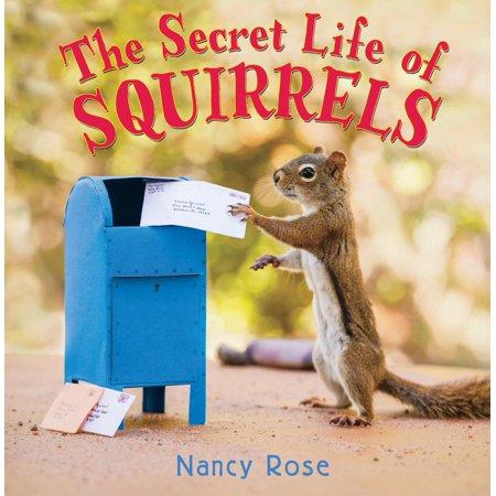 The Secret Life of Squirrels - eBook