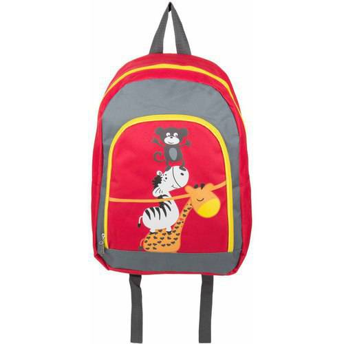 Unique Themed Kids' Backpack for Elementary School