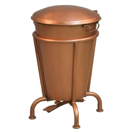 - William Sheppee Saloon 13 Gallon Waste Bin