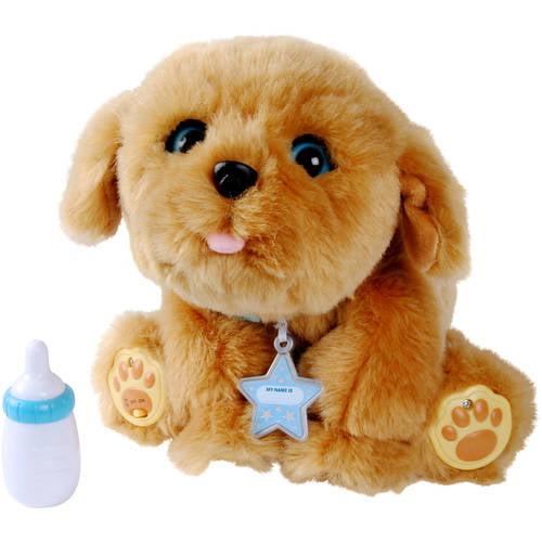Little Live Pets Dream Puppy Snuggles