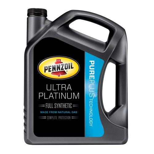 Pennzoil Ultra Platinum Full Synthetic 5w30 Sn Motor Oil