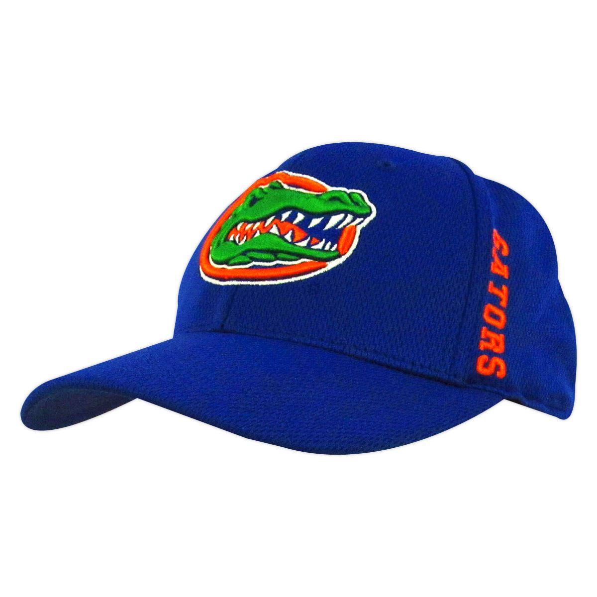 Florida Gators Booster Blue One Fit Hat