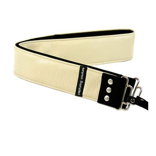 "Camera Straps: Male Collection, The Soho Stone 2"" DSLR/SLR Fashion Camera Strap, 37"" Extended Legnth"