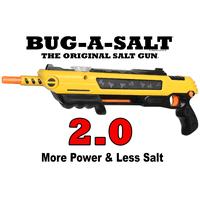 Bug-A-Salt 2.0 Insect Eradication Gun