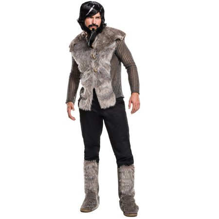 Zoolander 2: Derek Zoolander Classic Men's Adult Halloween - Derek Halloween Avril