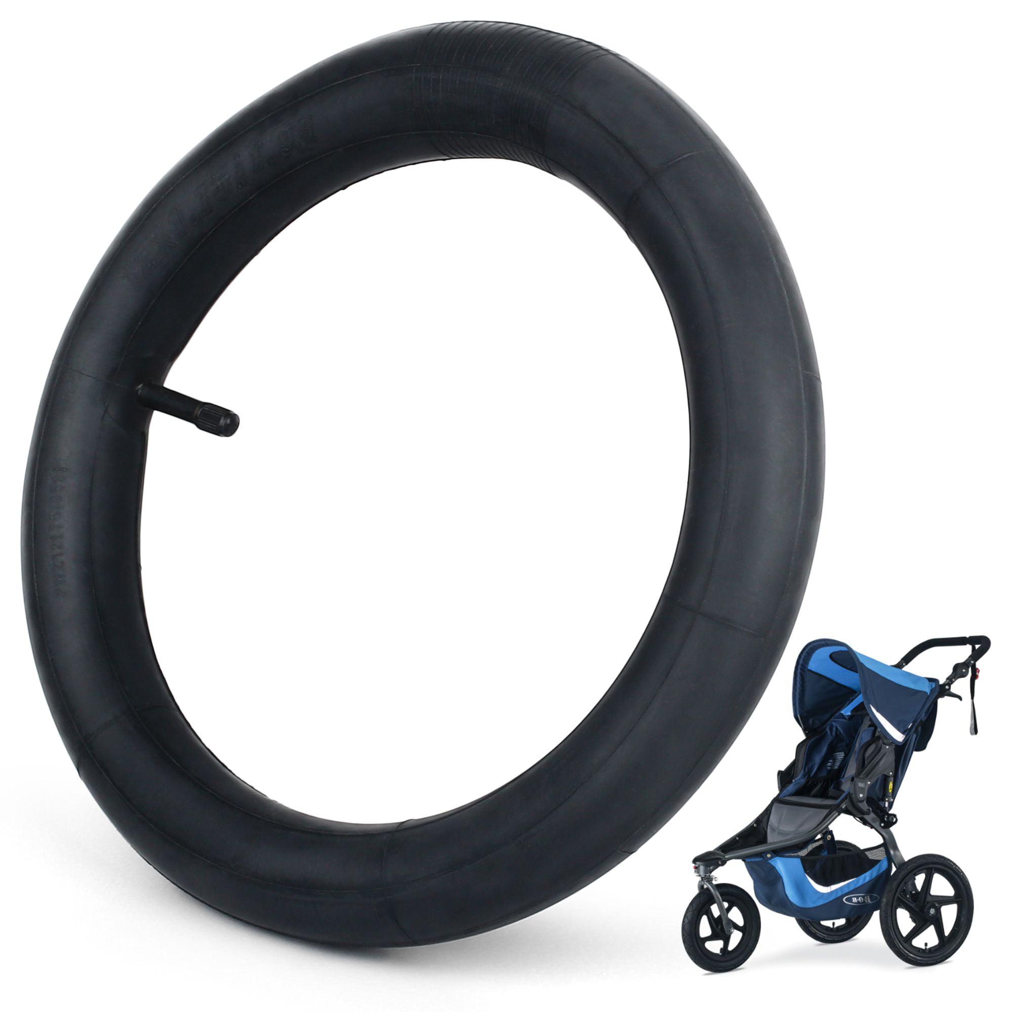 SE Single and Duallie Strollers 12.5 Heavy Duty Thorn Resistant Inner Tube for BOB Revolution Flex//Pro