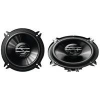 """Pioneer G-series 5.25"""" 250-watt 2-way Coaxial Speakers"""